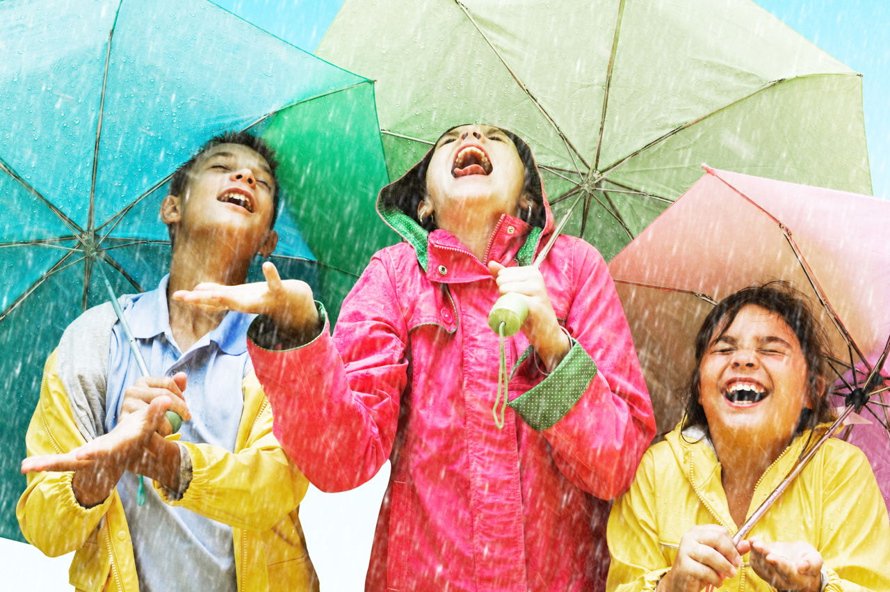 Top 10 rainy day activities