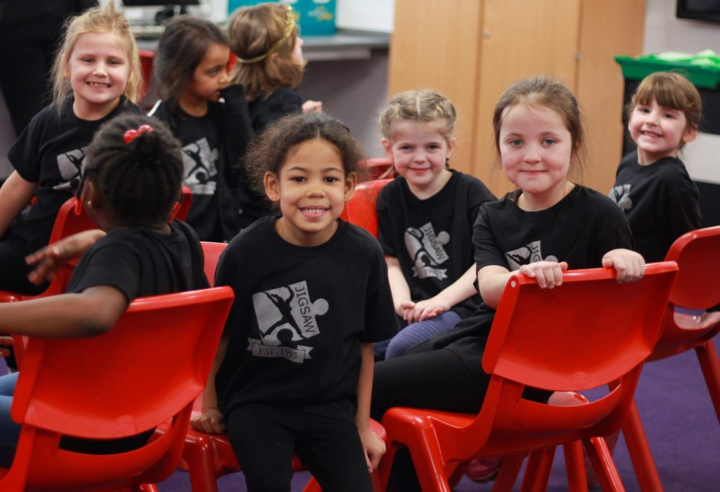 What does my child need? Jigsaw Performing Arts Schools blog post