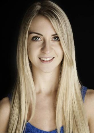 Performing Arts Manager Shannen
