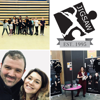 New Jigsaw Performing Arts Schools Open With Record Attendance