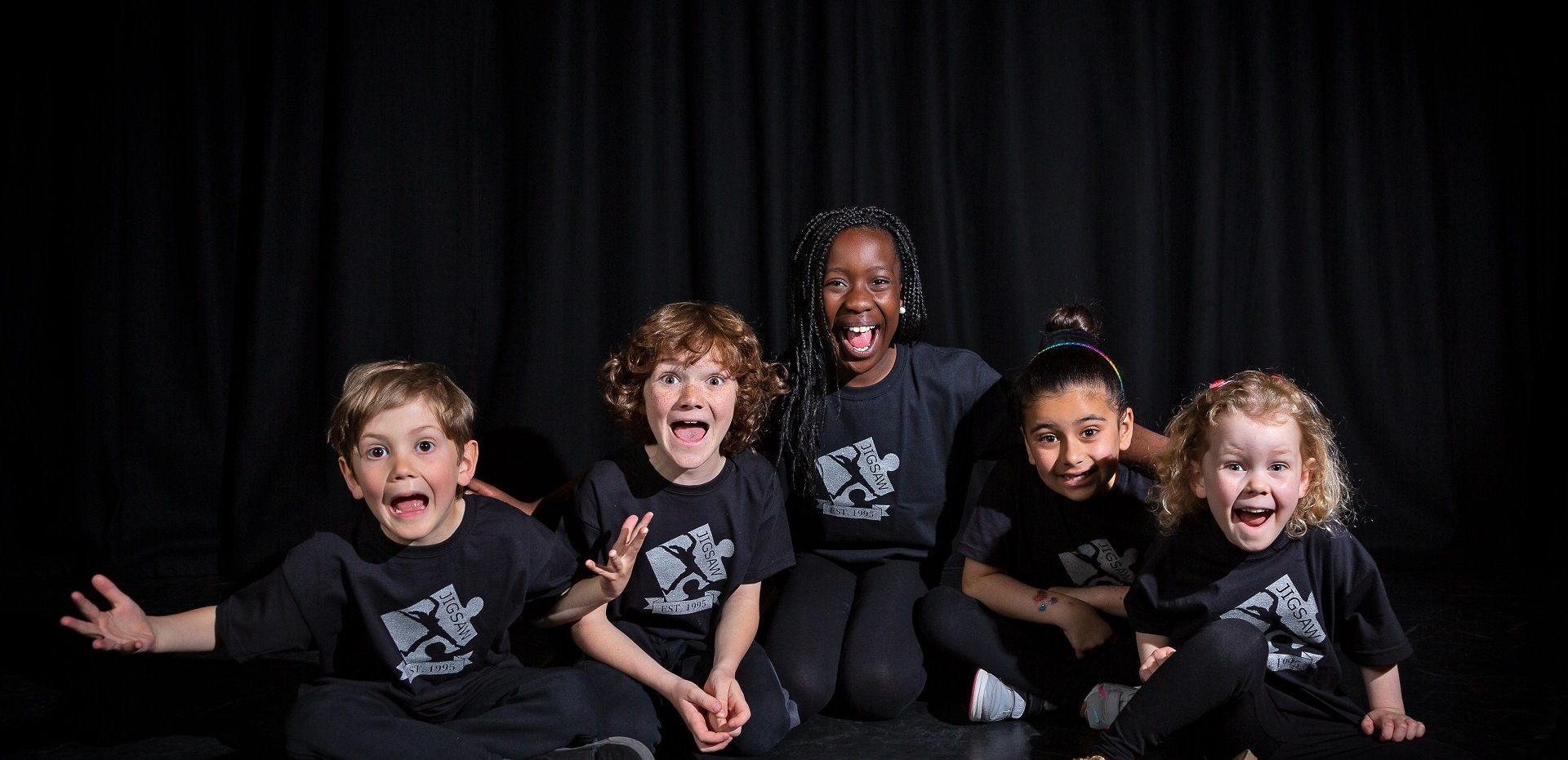 Jigsaw Performing Arts Schools Book Your Place Now