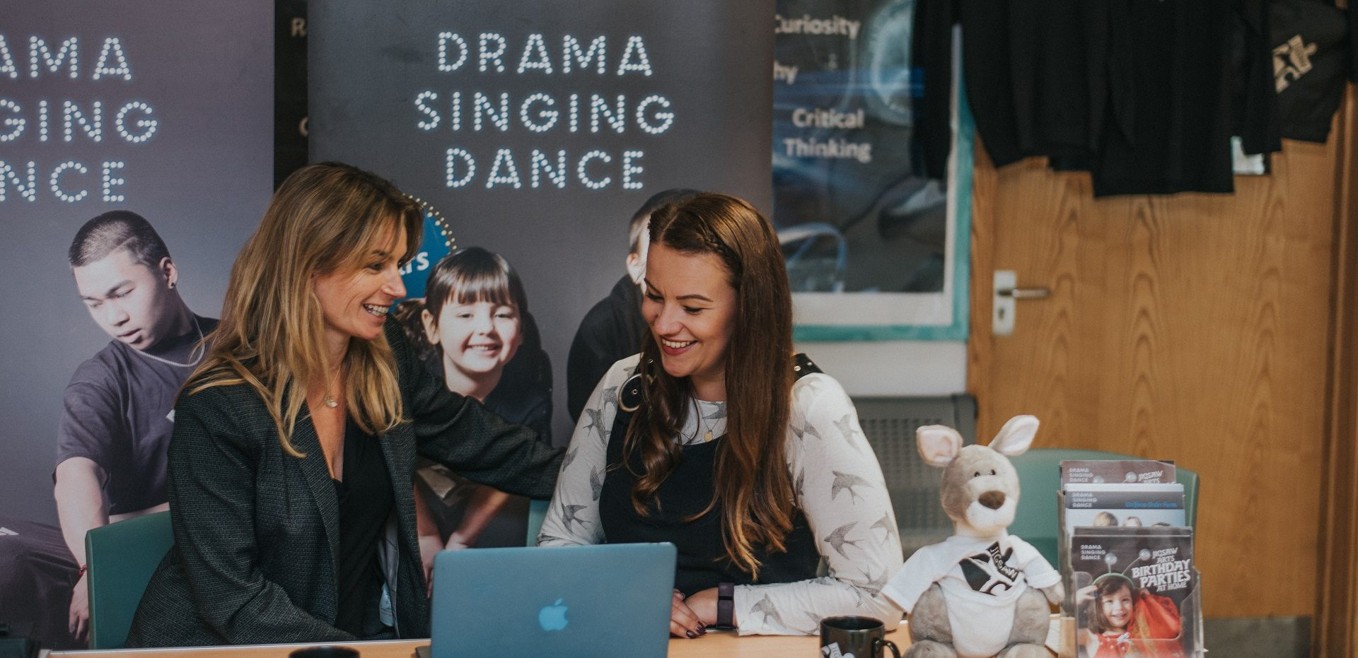 Jigsaw Performing Arts Schools Franchise Discovery Day
