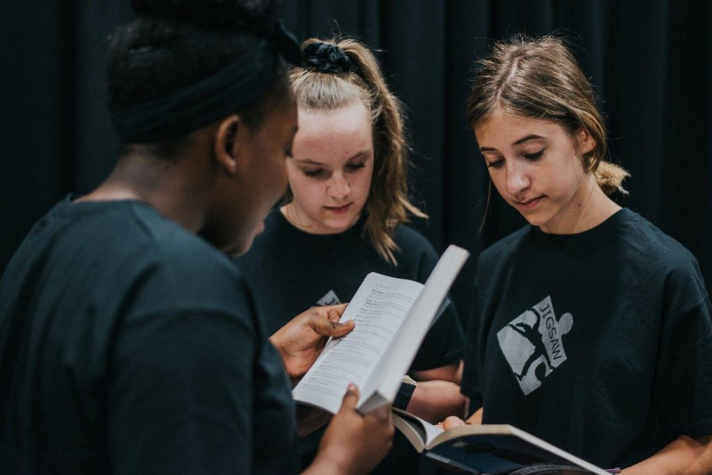 When is acting useful in everyday life? Jigsaw Performing Arts Schools blog
