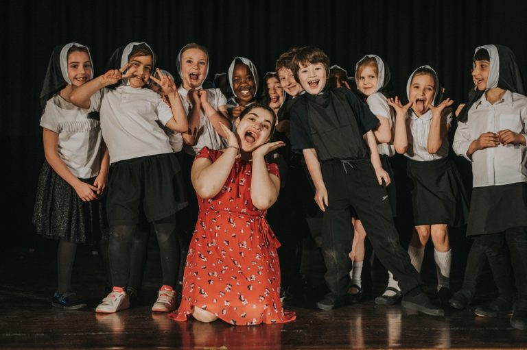 Jigsaw Performing Arts summer schools