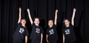 Jigsaw Performing Arts Schools