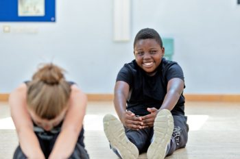 Learning Perseverance, Jigsaw Performing Arts Schools